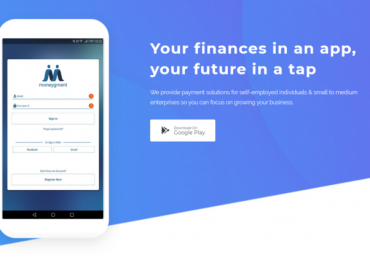 Nessotech announces Togetech Inc. and Moneygment app