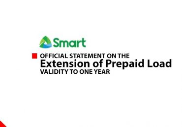 Smart Press Statement on Extension of Prepaid Load Validity to One Year