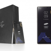 Samsung unveils PyeongChang 2018 Olympic Games Limited Edition