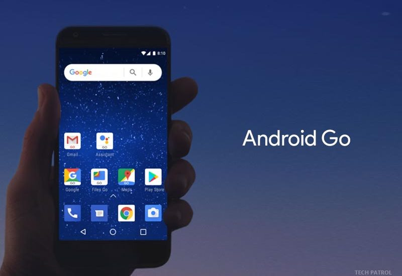 We will see a Cherry Mobile Android Go device later in 2018 -report