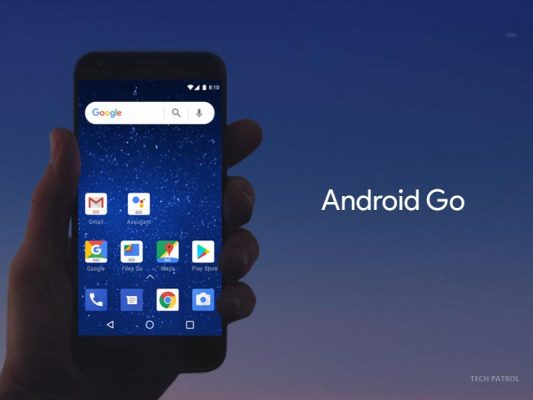 Photo of We will see a Cherry Mobile Android Go device later in 2018 -report
