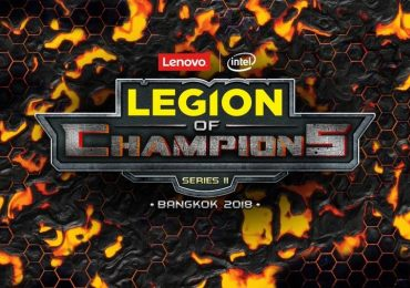 "Lenovo to host ""Legion of Champions Series II"" regional gaming competition"