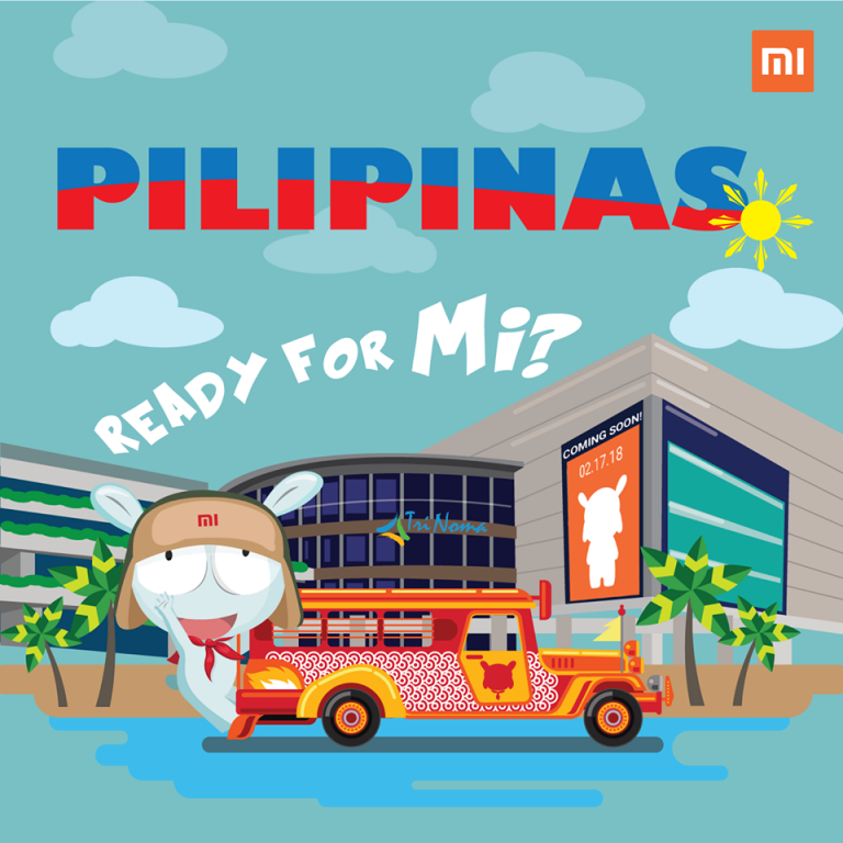 Photo of Xiaomi's first PH authorized store is set to open