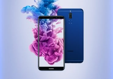 Huawei Nova 2i gets price cut, now at P13,990 'til February 28