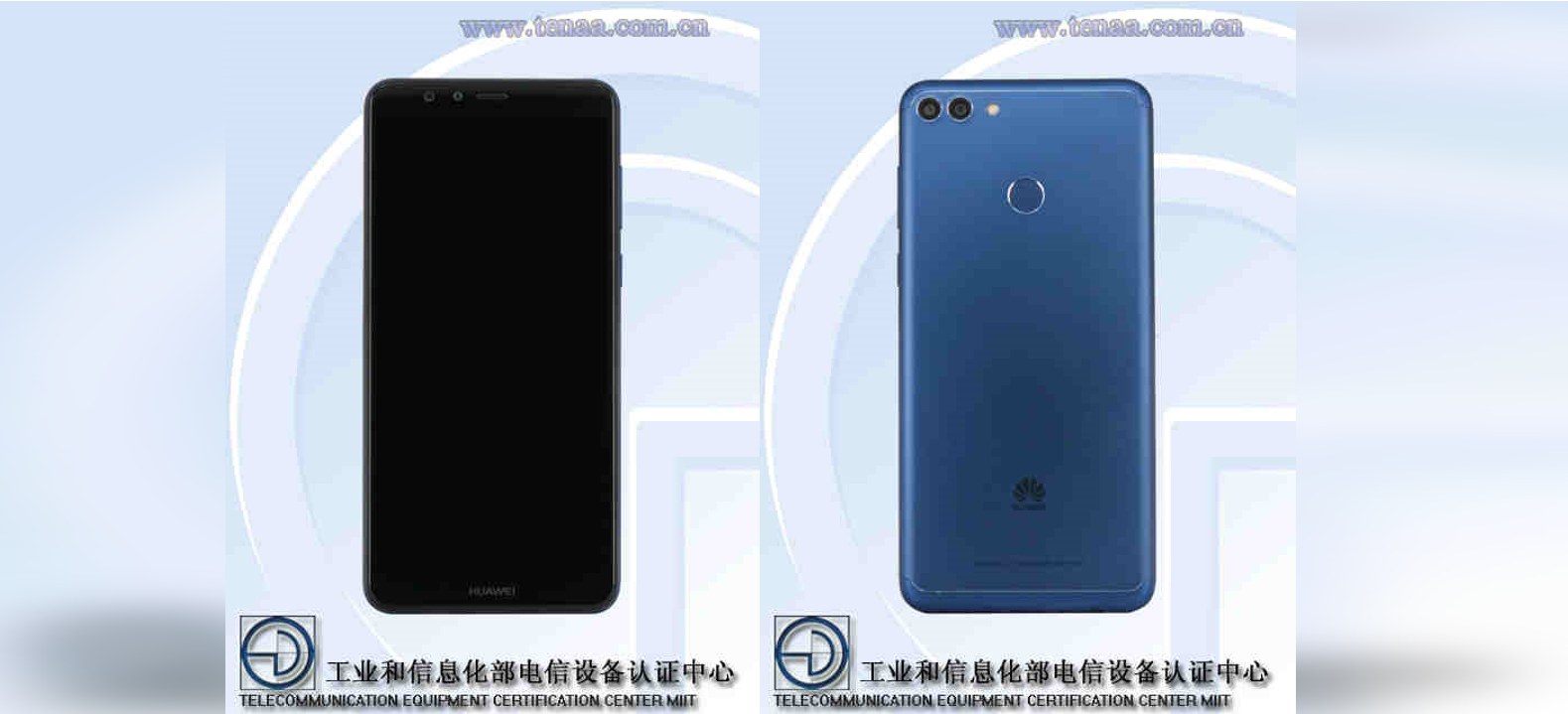 Huawei Nova 3 passes TENAA certification with decent ...