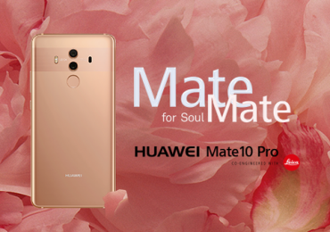 Huawei Mate 10 Pro in Pink Gold color edition to land in PH soon!