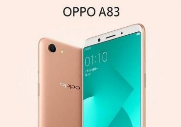OPPO A83 topped the MemoXpress weekly sales chart in sub-P10K price tag