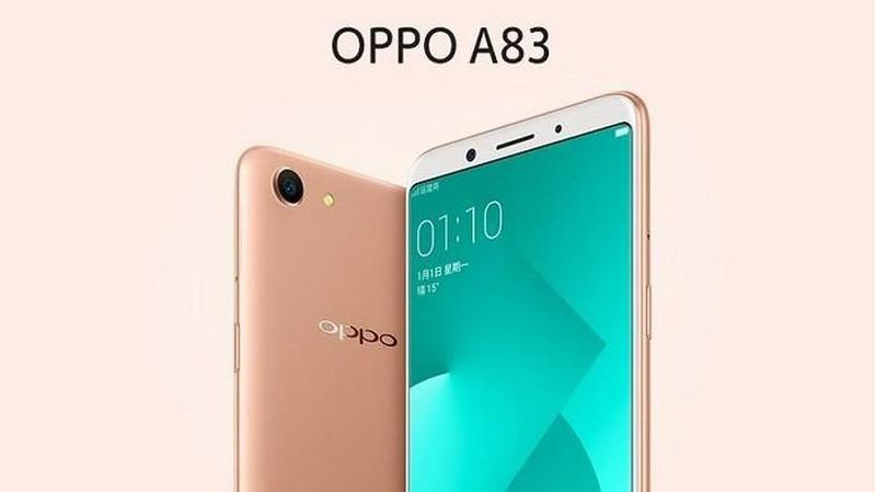 Photo of OPPO A83 topped the MemoXpress weekly sales chart in sub-P10K price tag