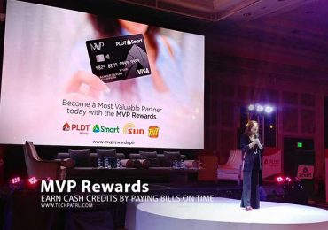 PLDT debuts MVP Rewards, a converged rewards program for PLDT, Smart, TNT, and Sun subscribers