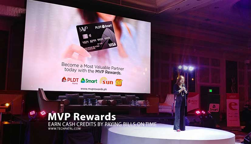 MVP Rewards Program