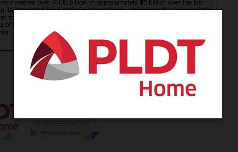 Photo of PLDT steps up fiber roll-out; up by 50% according to new Ookla report
