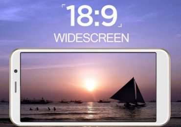 MyPhone myX1 with 18:9 display for P2,799 announced