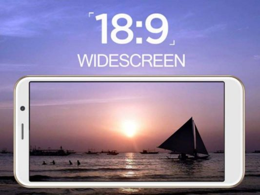 Photo of MyPhone myX1 with 18:9 display for P2,799 announced