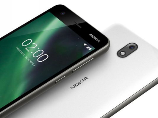 Photo of Nokia 2 becomes available in PH on Feb 9.