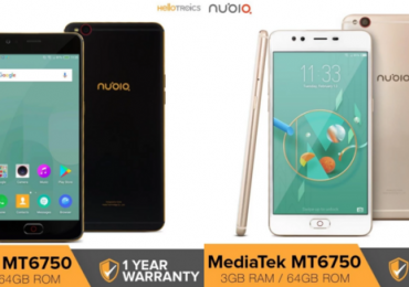 Nubia M2 Lite now available in the Philippines thru Lazada with a very competitive price