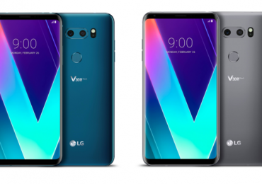 LG V30S and V30S+ ThinkQ arrives with 6GB RAM and A.I. features