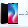 "Vivo V9 listed in the company's Indian website: Snapdragon 626 SoC and Android 8.1 ""Oreo"" confirmed"