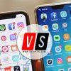 Specs Compared: VIVO V9 vs Apple iPhone X