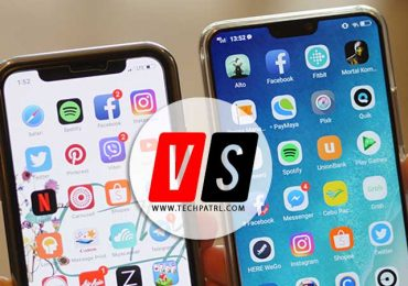 Specs Compared: VIVO V9 vs Apple iPhone X