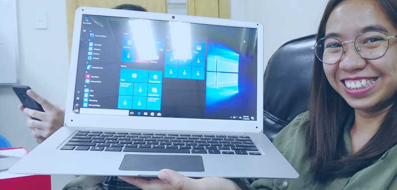 Photo of Budget Laptop for less than P10k launched by Kata