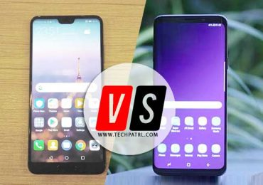 Specs Compared: Huawei P20 Pro vs Samsung Galaxy S9 Plus