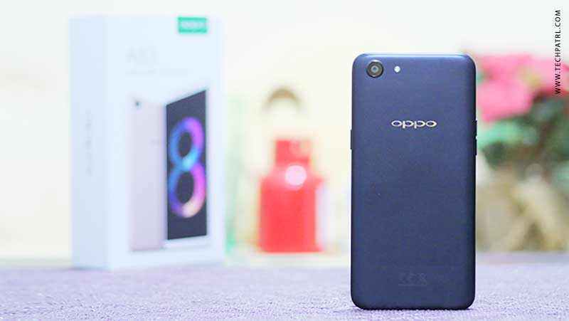 OPPO A83 Review: An Underrated Selfie Smartphone For Mid