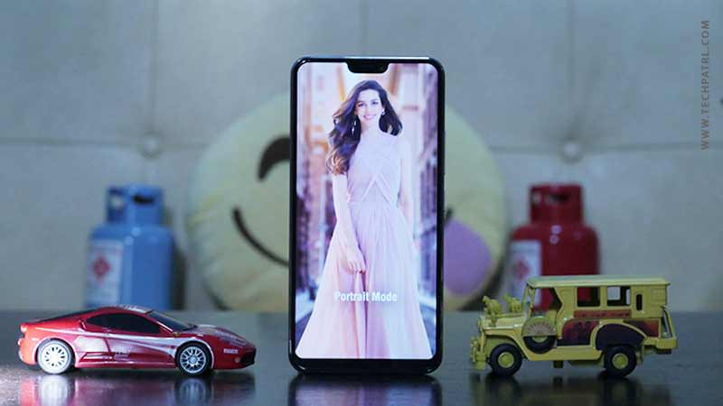 Vivo V9 Quick Review: Giving out the best selfies in town!