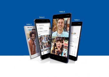 Nokia 3, 5, 6 and 8 Gets a Price Cut this Summer 2018!