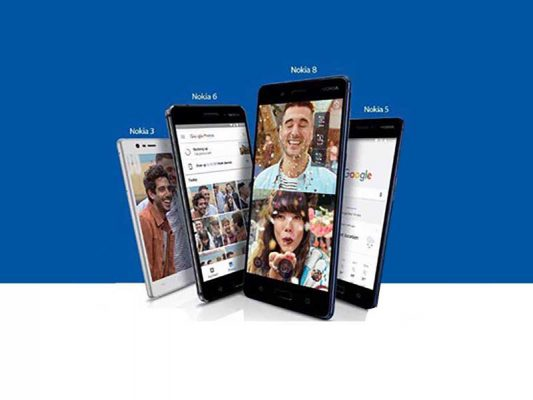 Photo of Nokia 3, 5, 6 and 8 Gets a Price Cut this Summer 2018!