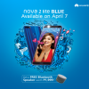 Huawei Nova 2 Lite in Blue with dual cameras now available nationwide!