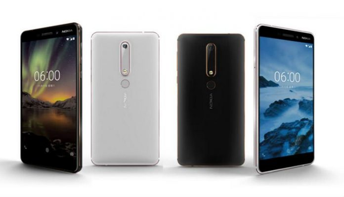 Photo of Nokia 6 (2018) now available for pre-order at Argomall, priced at P15,990