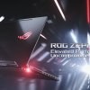 ASUS ROG Zephyrus M unveils with upgraded thermal design and 3X battery life