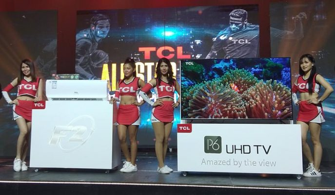 Photo of TCL Philippines launches P6 UHD TV and F2 Inverter Air Conditioner