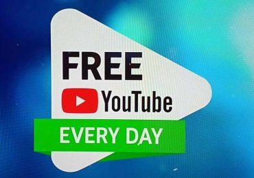 Smart Communications Inc. offers FREE YouTube for 1 hour daily 'til July 15!