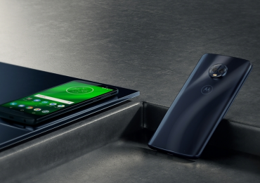 Motorola launches Moto G6 Plus, Moto G6 and Moto G6 Play with 18:9 display