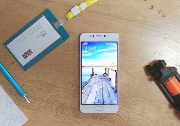 ZenFone 4 Max Lite (ZC520KL) Review