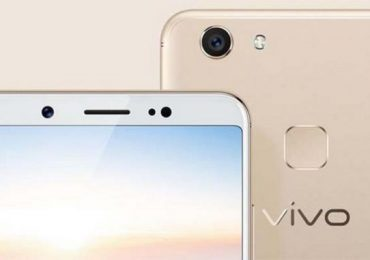Vivo Y71 introduced in the Philippines with Snapdragon 425 SoC