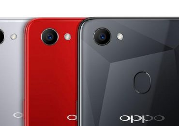 OPPO F7 with 25MP selfie camera and Helio P60 debuts in the Philippines