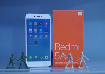 Redmi 5A Review: An entry-level phone that wont hurt your pocket