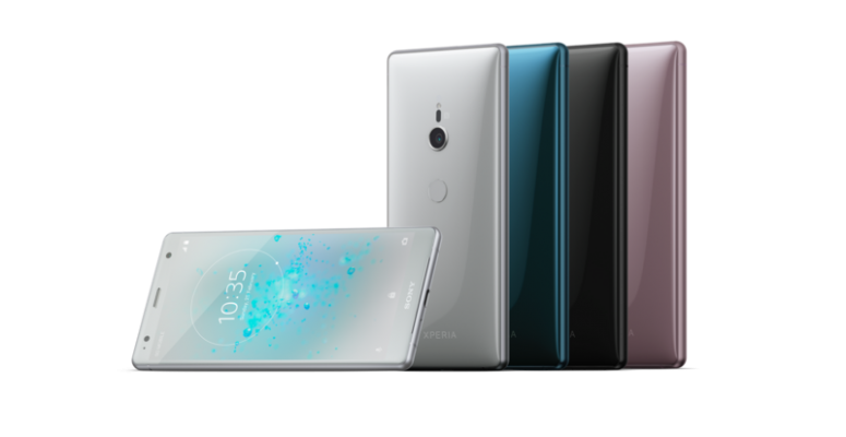Sony Xperia XZ2 with Snapdragon 845 and Triluminos display is priced at P44K