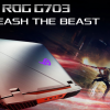 ASUS Philippines introduces the new ROG Chimera G703 with Intel Core i9-8950HK processor