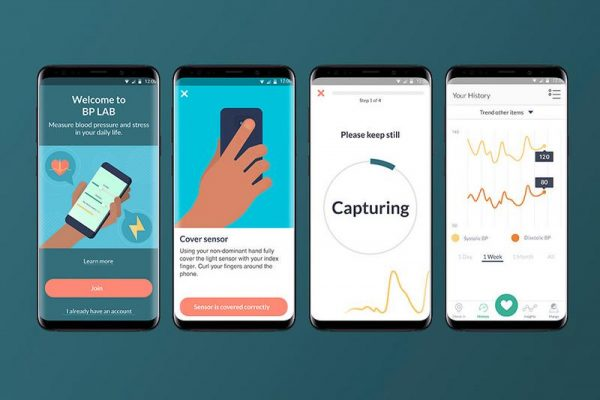 Samsung launches My BP Lab app, in partnership with the University of California