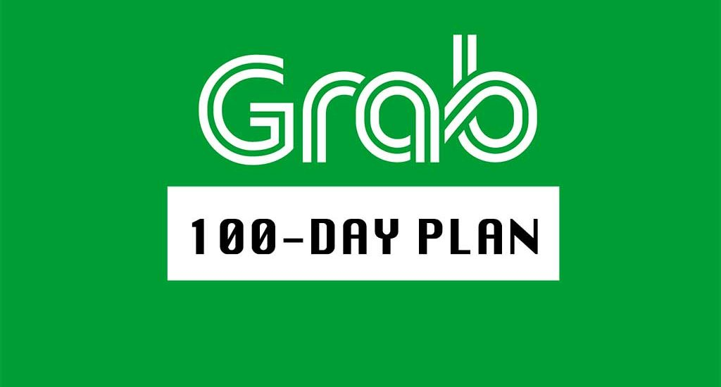 Grab launches 100-Day  campaign to transform drivers, improve service to riders
