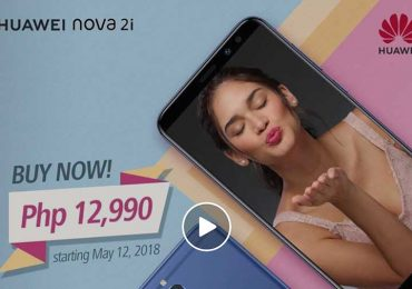 Huawei PH announces the new SRP of Huawei Nova 2i