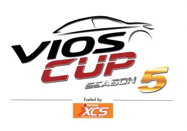 Petron XCS is official fuel of the 2018 Vios Cup
