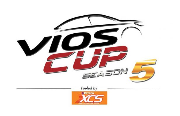Toyota Vios Cup 2018