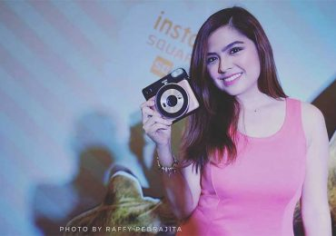 Fujifilm launches instax SQUARE SQ6 in PH