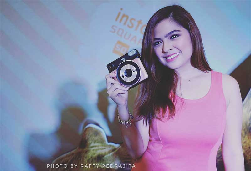 Photo of Fujifilm launches instax SQUARE SQ6 in PH