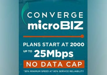 Converge Microbiz: Upgrade to Fiber, Upgrade Your Business