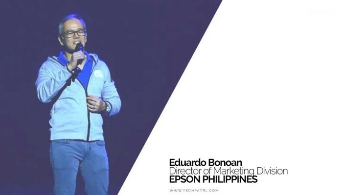 ED BONOAN